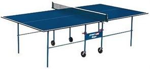 Теннисный стол для помещений Start Line OLIMPIC+сетка