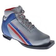 """Ботинки лыжные """"Marax"""" крепление 75мм М 350 р. 45"""