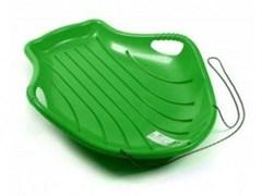Основные характеристики:  Материал: пластик Размеры: 70,8 x 93 x16,2 см, Вес: 1,6 кг Предельно допустимая нагрузка : 50 кг. Страна-производитель: Россия.