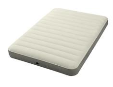 Надувной матрас Intex 64702 (137х191х25см) без насоса