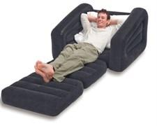 Кресло-трансформер Intex 68565