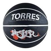 Мяч баскетбольный TORRES Prayer р.7