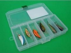 """Коробка для мелочей """"fisherbox 216"""" 216х121х34мм"""