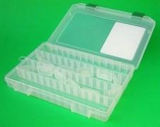 """Коробка для мелочей """"fisherbox 220"""" 220*154*28мммм"""