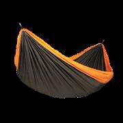 Гамак двухместный туристический Voyager orange