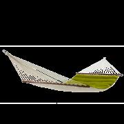 Гамак семейный Wave avocado