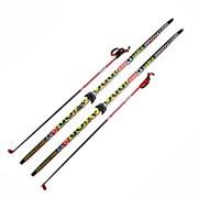 Комплект лыж на 75мм  Рост 180