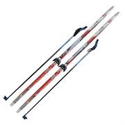 Лыжный комплект на 75мм  Рост 190