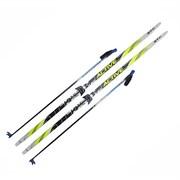 Лыжный комплект на 75мм  Рост 205