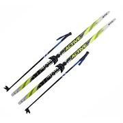 Лыжный комплект на 75мм  Рост 150 см