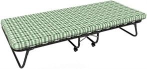 Раскладушка Сандра с матрасом (кровать раскладная)