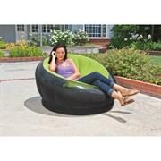 Кресло надувное Intex 68581