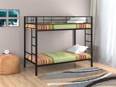 Двухъярусная кровать Севилья черный