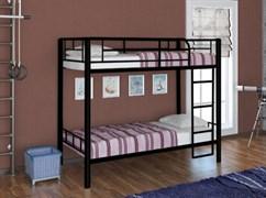 Двухъярусная кровать RedFord 202 черный