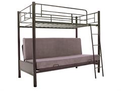 Двухъярусная кровать RedFord 203 черный