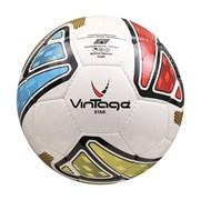 Мяч футбольный VINTAGE Star V400, р.5