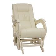 Кресло-глайдер, Модель 78, дуб шампань