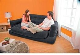 Диван-кровать трансформер Intex 68566